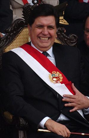 """Durante el 2.010 Perú crecerá cerca del 6% y será una de las """"estrellas"""" de Latinoamérica"""