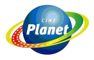 Logo de Cineplanet