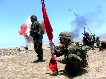 Concepto de defensa nacional peru