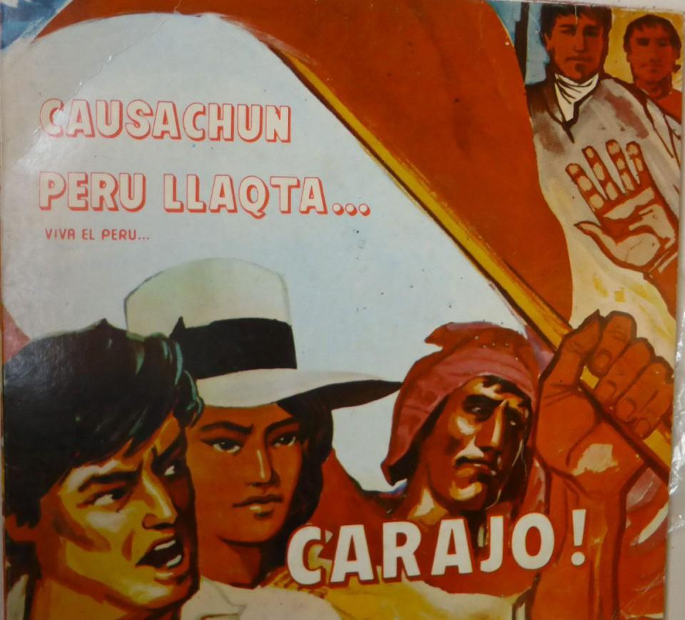 Report Perú